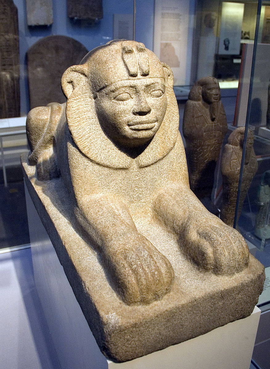 sphinx_of_taharqo